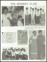 1986 Damien Memorial High School Yearbook Page 174 & 175