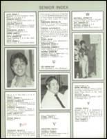 1986 Damien Memorial High School Yearbook Page 182 & 183