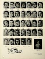 1953 Houston High School Yearbook Page 38 & 39