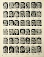 1953 Houston High School Yearbook Page 40 & 41