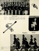 1953 Houston High School Yearbook Page 48 & 49