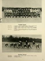 1953 Houston High School Yearbook Page 60 & 61