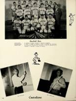 1953 Houston High School Yearbook Page 64 & 65