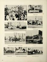 1953 Houston High School Yearbook Page 66 & 67