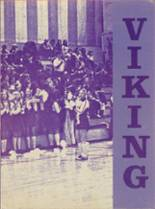 1974 Yearbook Puyallup High School