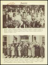 1954 Roeliff Jansen Central School Yearbook Page 24 & 25
