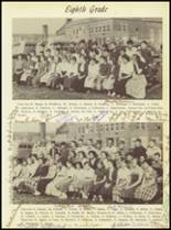 1954 Roeliff Jansen Central School Yearbook Page 26 & 27