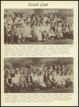 1954 Roeliff Jansen Central School Yearbook Page 28 & 29