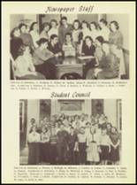1954 Roeliff Jansen Central School Yearbook Page 30 & 31