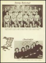 1954 Roeliff Jansen Central School Yearbook Page 36 & 37