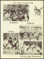 1954 Roeliff Jansen Central School Yearbook Page 40 & 41