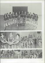 1975 Hermleigh School Yearbook Page 20 & 21