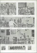 1975 Hermleigh School Yearbook Page 22 & 23