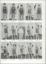 1975 Hermleigh School Yearbook Page 24 & 25