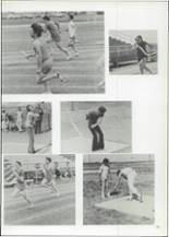 1975 Hermleigh School Yearbook Page 26 & 27