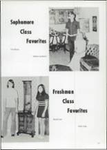 1975 Hermleigh School Yearbook Page 36 & 37