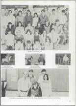 1975 Hermleigh School Yearbook Page 38 & 39
