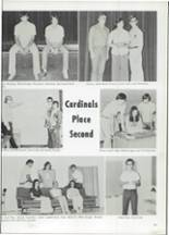 1975 Hermleigh School Yearbook Page 44 & 45