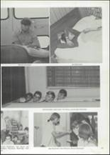 1975 Hermleigh School Yearbook Page 46 & 47