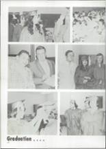 1975 Hermleigh School Yearbook Page 48 & 49