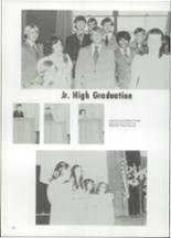 1975 Hermleigh School Yearbook Page 50 & 51