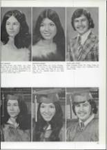 1975 Hermleigh School Yearbook Page 52 & 53
