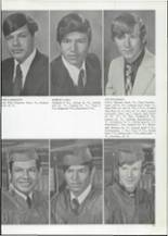 1975 Hermleigh School Yearbook Page 54 & 55