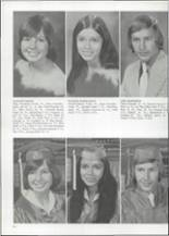 1975 Hermleigh School Yearbook Page 56 & 57