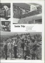 1975 Hermleigh School Yearbook Page 58 & 59