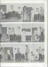 1975 Hermleigh School Yearbook Page 62 & 63