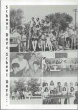1975 Hermleigh School Yearbook Page 64 & 65