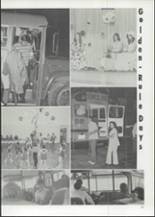 1975 Hermleigh School Yearbook Page 66 & 67