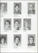 1975 Hermleigh School Yearbook Page 72 & 73