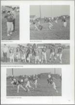 1975 Hermleigh School Yearbook Page 76 & 77
