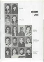 1975 Hermleigh School Yearbook Page 80 & 81