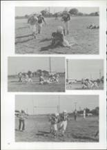 1975 Hermleigh School Yearbook Page 82 & 83
