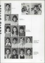 1975 Hermleigh School Yearbook Page 84 & 85