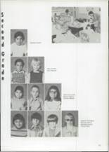 1975 Hermleigh School Yearbook Page 86 & 87