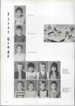 1975 Hermleigh School Yearbook Page 88 & 89
