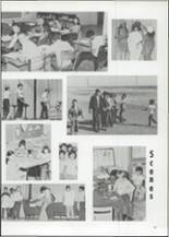 1975 Hermleigh School Yearbook Page 90 & 91