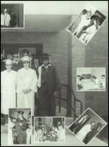 1988 Eula High School Yearbook Page 12 & 13