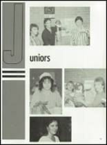 1988 Eula High School Yearbook Page 16 & 17