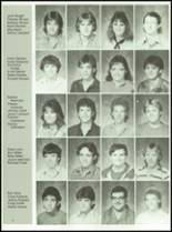 1988 Eula High School Yearbook Page 18 & 19