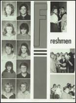 1988 Eula High School Yearbook Page 20 & 21