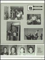 1988 Eula High School Yearbook Page 22 & 23