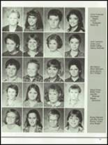 1988 Eula High School Yearbook Page 26 & 27