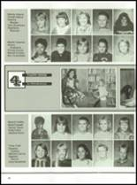 1988 Eula High School Yearbook Page 30 & 31