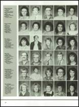 1988 Eula High School Yearbook Page 40 & 41