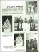 1988 Eula High School Yearbook Page 46 & 47