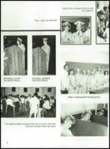1988 Eula High School Yearbook Page 48 & 49